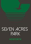 Seven Acres Park logo